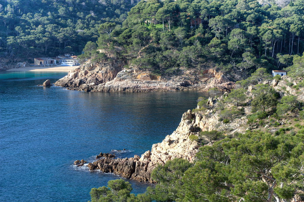 Travel to Costa Brava
