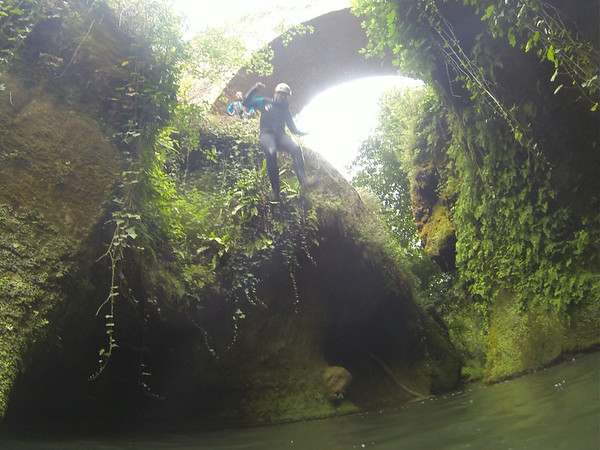 Splish Splash: Aqua Trekking in Costa Brava – Wild Junket Adventure Travel Blog