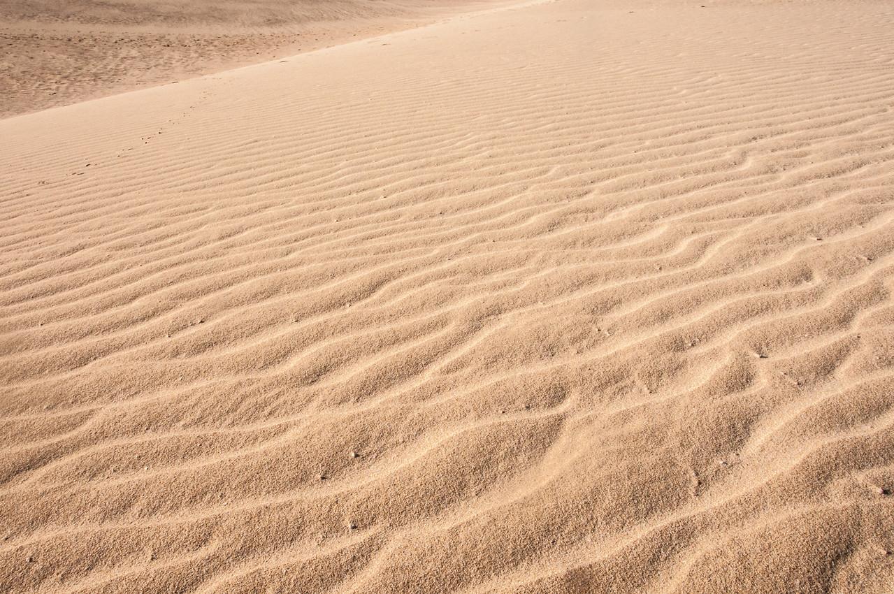 Exploring the Corralejo Sand Dunes in Fuerteventura, Canary Islands, Spain