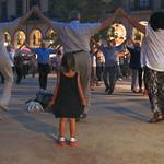 Join in the Dance – Girona, Spain – Photo
