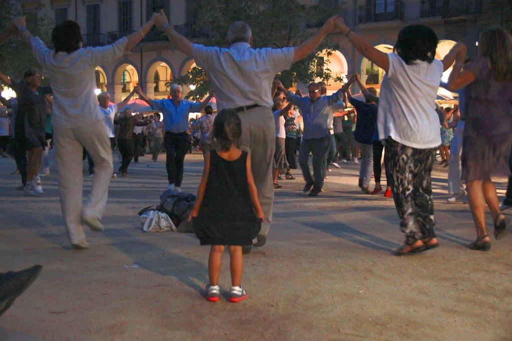 Join in the Dance - Girona, Spain - Photo