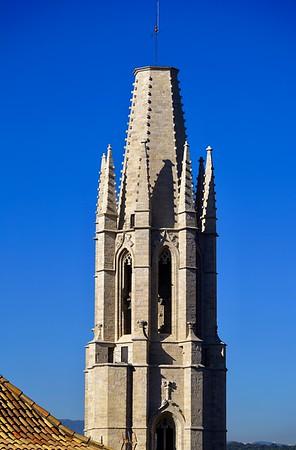Church St Feliu
