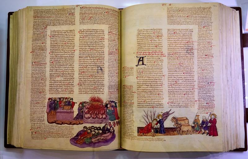Alba Bible 1430