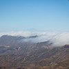 Tenerife in the Clouds