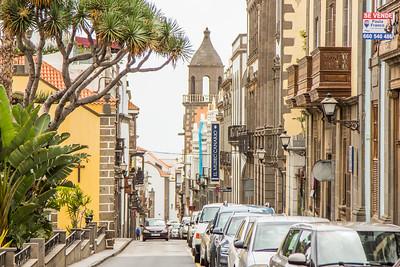 Calle Espiritu Santo