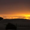 Sunrise at Maspalomas