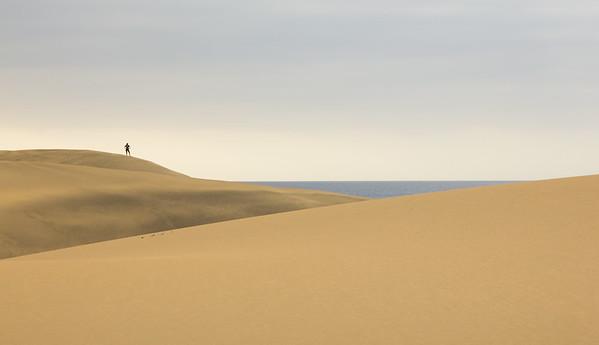 Dune Runner at Maspalomas