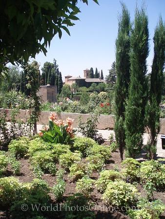 Generalalife - Lower Gardens 2