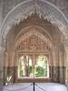 Alhambra - Nasrid Palace - Lions - Mirador of Lindaraja