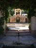 Alhambra - Nasrid Palace - Partal - Restored Gardens 2
