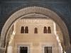 Alhambra - Nasrid Palace - Mexuar - Courtyard of Mexuar 1