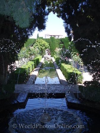 Generalalife - Lower Gardens 1