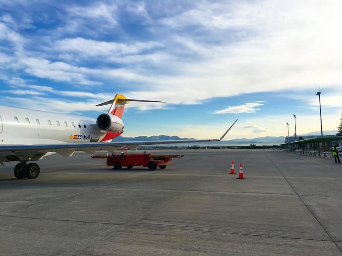 iberian airlines