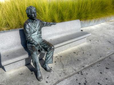 Einstein granada museum