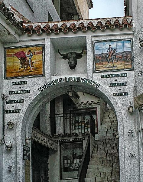 Bullfighting Museum - Mijas
