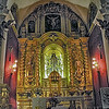 Inglesia San Sebastian - Mijas