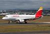 EC-MFO Airbus A319-111 c/n 0938 Frankfurt/EDDF/FRA 03-06-15