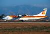 "EC-HEJ Aerospatiale ATR-72-212A ""Air Nostrum"" c/n 565 Palma/LEPA/PMI 17-03-00 ""Iberia"" (35mm slide)"