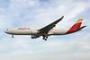 EC-LZJ Airbus A330-302 c/n 1490 Las Palmas/GCLP/LPA 01-02-16