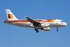 EC-KEV Airbus A319-111 c/n 3169 Barcelona-El Prat/LEBL/BCN 29-06-08