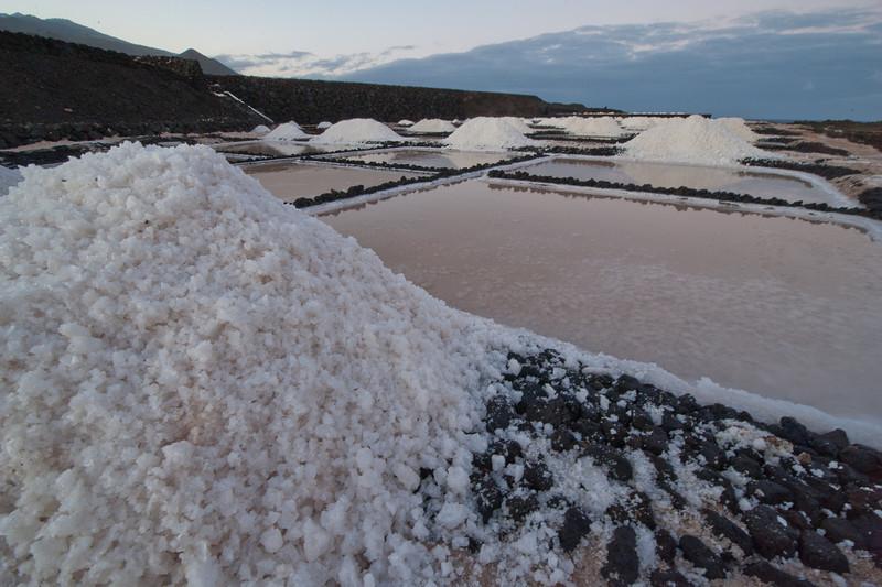 Saline, Fuencaliente, La Palma, Spain