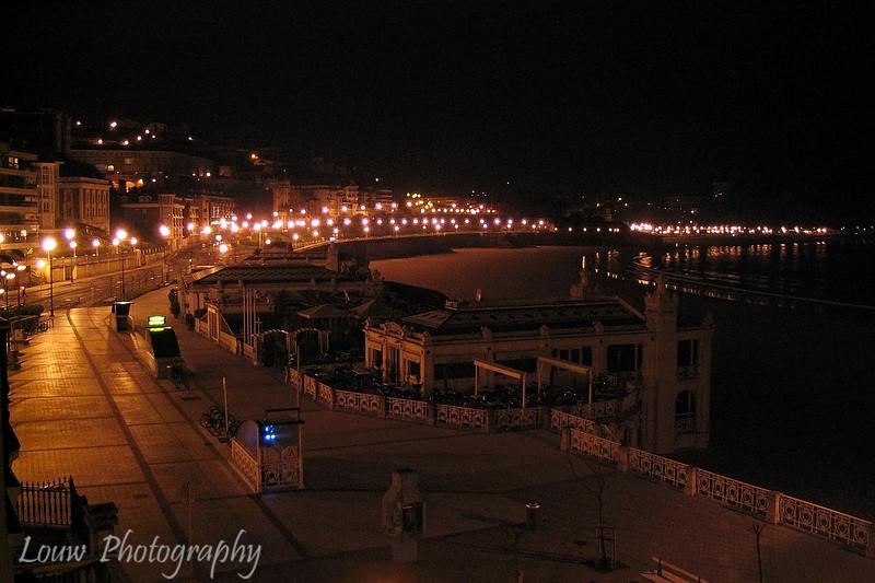 San Sebastian / Donostia, Spain