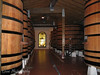 Bodegas Muga in the Rioja region of Spain