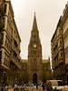 Catedral del Buen Pastor, San Sebastian / Donostia, Spain