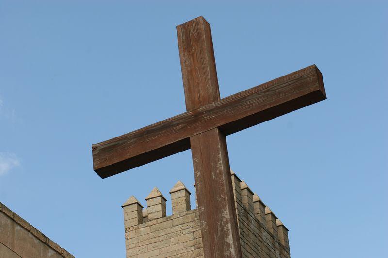 Cross, Majorca