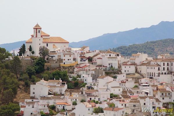 Alozaina, Malaga