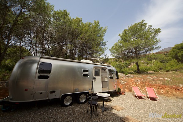 Renting an Airstream Camper – Wild Junket Adventure Travel Blog