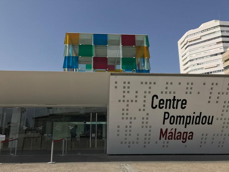 weekend in malaga