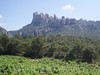 Montserrat (Serrated Mountains) 1