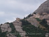 Montserrat Mountains - Sant Joan Hermitage
