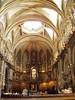Monastery of Montserrat - Basilica Interior