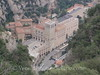 Monastery of Montserrat - From Top of Sant Joan Funicular 1