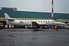 "EC-421 Swearingen SA.227DC Metro 23 ""Ibertrans"" c/n DC-852B Brussels/EBBR/BRU 06-12-96 (35mm slide)"