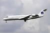 "EC-JOD Canadair RegionalJet 200ER ""Air Nostrum"" c/n 8061 Brussels/EBBR/BRU 25-03-14"