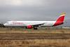 "EC-JDM Airbus A321-211 ""Iberia Express"" c/n 2357 Palma/LEPA/PMI 14-06-16"
