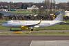 EC-LZE Airbus A320-232(SL) c/n 5885 Amsterdam/EHAM/AMS 24-03-14