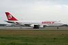 """EC-KXN Boeing 747-4H6 """"Pullmantur Air"""" c/n 25703 Helsinki-Vantaa/EFHK/HEL 18-06-11"""