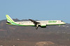 EC-NHA Embraer Emb-195 E2 c/n 19020027 Las Palmas/GCLP/LPA 25-11-20