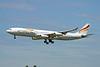 """EC-MFB Airbus A340-313X """"Air Plus Ultra"""" c/n 215 Paris-Orly/LFPO/ORY 11-06-17"""