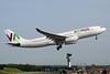 EC-NBN Airbus A330-243 Brussels/EBBR/BRU 04-06-19