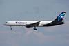 "EC-FTR Boeing 757-256F ""Cygnus Air"" c/n 26239 Frankfurt/EDDF/FRA 26-06-14"