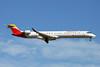 "EC-JZT Canadair Regional-Jet 900 ""Air Nostrum"" c/n 15113 Palma/LEPA/PMI 15-06-16 ""IBE"""