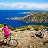 Biking in Costa Brava, Spain