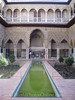 Alcazar - Palace of Don Pedro - Patio of the Maidens 1