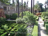 Alcazar - Garden of the Pool 1