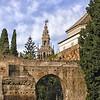 Seville Cathedral - Real Alcazar - Seville
